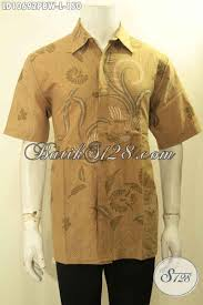 desain baju kekinian jual produk baju batik pria lengkap hem batik modis halus motif