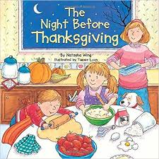 Thanksgiving Stories For Kindergarten 12 Thanksgiving Books For Little Learners A Dab Of Glue Will Do