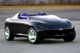 renault car 1990 concept car of the week ford zig and zag 1990 car design news
