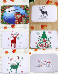 Christmas Bathroom Rugs Christmas Bath Rugs Online Christmas Bath Rugs For Sale