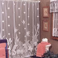 bathroom window decorating ideas window curtain seashell bathroom window curtains
