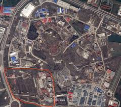 Disney World Google Map by Sdlsat5 Jpg Original