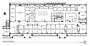 floor plan office office space floor plan is currently minimal open space the