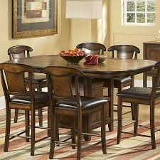 counter height dining table with swivel chairs westwood counter height dining set w swivel chairs homelegance