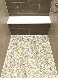 bathroom shower floor ideas bathroom shower floor tile saltandhoney co