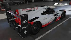 porsche 919 hybrid real racing 3 image fm7 porsche 919 2017 rear jpg forza motorsport wiki