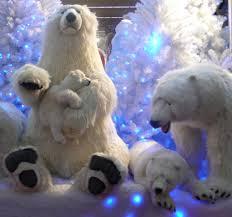 polar bear christmas decorations adorable festive and really has