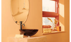 most flattering color to paint a bathroom sensational color