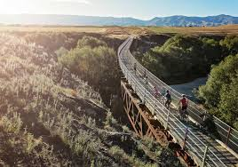The New Zealand Cycle Trail Official Website More Info Otago Central Rail Trail