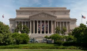 national archives building wikipedia