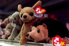 beanie babies online price guide how the beanie baby craze was concocted u2014 then crashed new york post