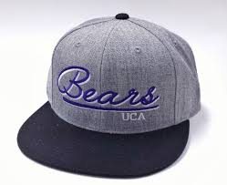 alumni snapbacks the uca bookstore