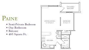 Maternity Hospital Floor Plan Lafayette Floor Plans Holy Redeemer Philadelphia Meadowbrook