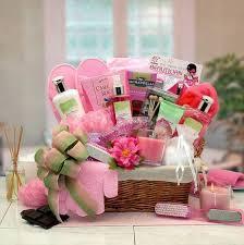 Spa Gift Baskets For Women Christmas Basket Ideas Diy Christmas Gift Ideas For Women Spa Gift