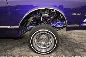 the los angeles s that s keeping lowrider culture alive