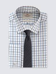 men u0027s extra slim fit dress shirts hawes u0026 curtis