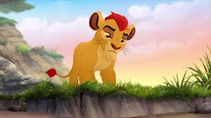 hidden surprises lion king lion guard return