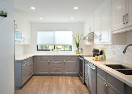multi color kitchen cabinets color kitchen cabinets pictures view in gallery incredible the