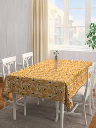 Plastic Dining Table Online Shopping India Table Covers Buy Table Covers U0026 Table Cloth Online Myntra