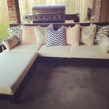 Sectional Cushions Best 25 Pallet Sectional Ideas On Pinterest Pallet Bench