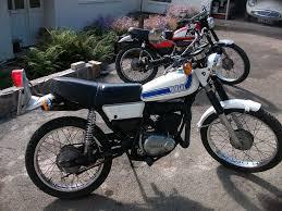 twinshock motocross bikes for sale uk yamaha dt 125 twinshock 1976 long mot very origional can deliver