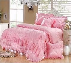 Light Pink Comforter Queen Bedroom Fabulous Dusty Rose Comforter Twin Xl Pink Comforter Set