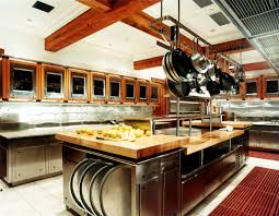 kitchen design for restaurant layout outofhome within restaurant