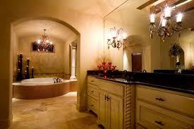bathroom elegant bathroom with beams home interior design ideas