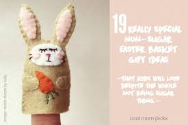 Basket Gift Ideas 19 Extremely Cool Non Candy Easter Basket Gifts Kids Will Love