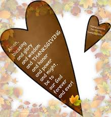 thanksgiving quote clipart 72
