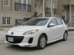 mazda 2012 chinese auto review 車輪薦之 2012 mazda3 skyactiv review
