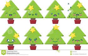 kawaii christmas cards christmas lights decoration