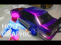 gta 5 online ubluntu u0027s secret holographic paint gold u0026 more