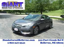 lease a honda civic honda specials deals on cars trucks suvs vans omaha