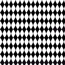 black and white fabric pattern cotton fabric pattern fabric carousel black and white diamond