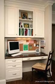 Small Desk For Kitchen Desk Kitchen Office Cabinets Kraftmaid Kitchen Desk Cabinets 25