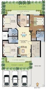 Home Design 500 Sq Yard by Floor Plan For 200 Sq Yard House Homeca