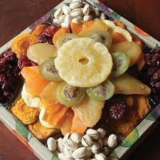 fruit and nut baskets dried fruit baskets and dried fruit the fruit company