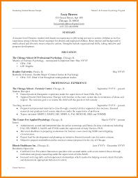 Resume Template For Graduate Students 13 Master Resume Sample New Hope Stream Wood