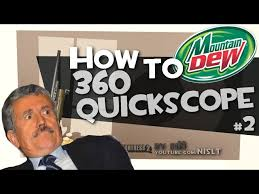 Quickscope Meme - youtube gaming