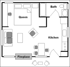one room house floor plans alpinevillagejasper com one room plan one room cabin
