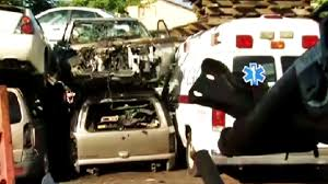 auto junkyard nyc i team hidden cam reveals identity theft risk at junkyards nbc
