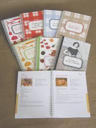 créer un livre de cuisine personnalisé le livre de recettes personnalise le cadeau de noel qui creera l