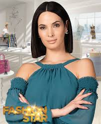 hanaa ben abdesslem fashion model profile on new york magazine dubai media incorporated fashion star