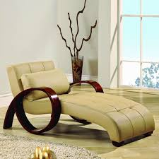 Small Chaise Lounge Sofa by Furniture Comfortable Chair Design With Elegant Indoor Chaise