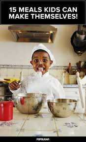 best 25 kids cooking classes ideas on pinterest cooking classes 15 fun food ideas your kids can make on their own
