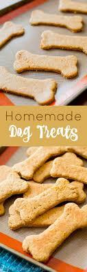 recipe for dog treats soft peanut butter carrot dog treats sallys baking addiction