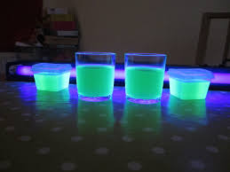how to make glowing jelly orbiting frog