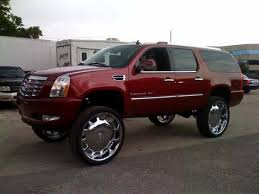 cadillac escalade lifted another doingitbig1 2008 cadillac escalade post 1418572 by dib