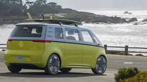 volkswagen van back the bus is back volkswagen to launch i d buzz in 2022 youtube